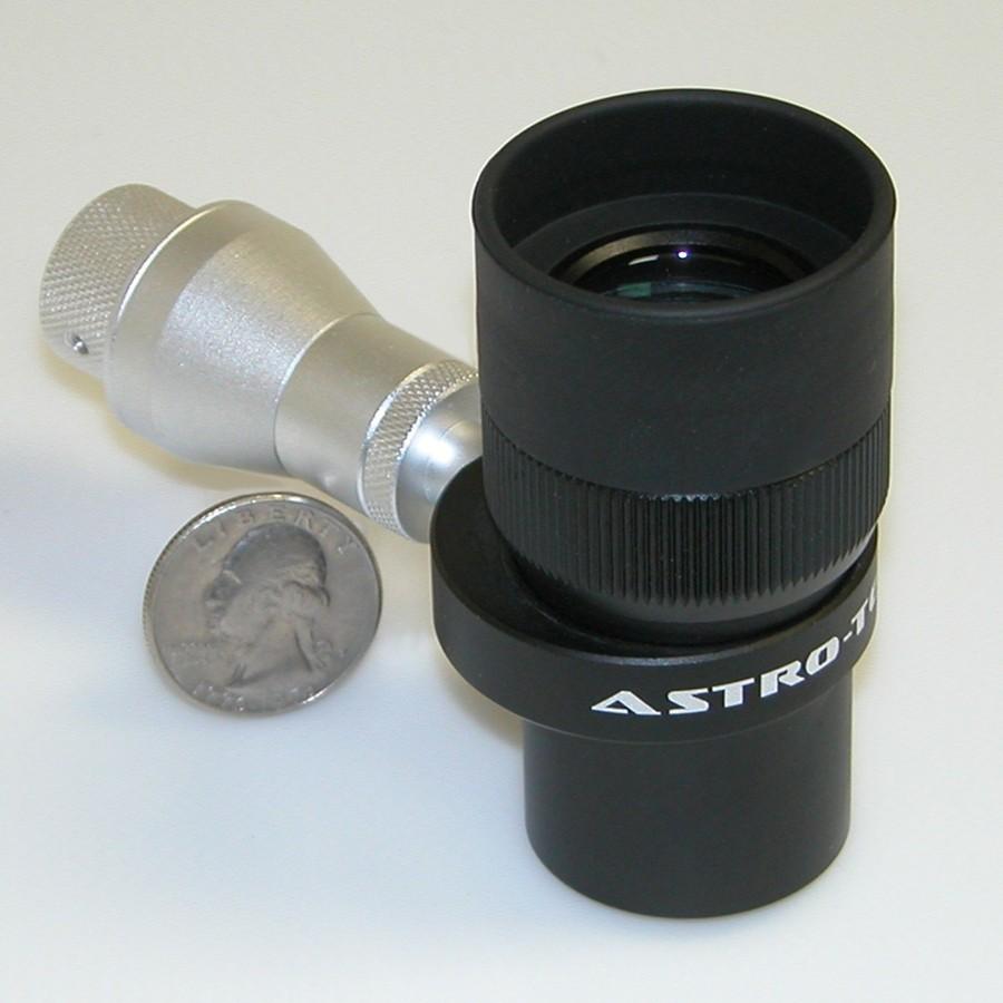 Astro-Tech 24mm illuminated reticle eyepiece