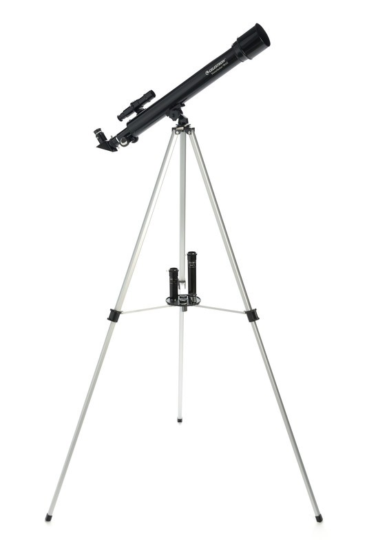 celestron powerseeker 50  2 u0026quot  altazimuth refractor
