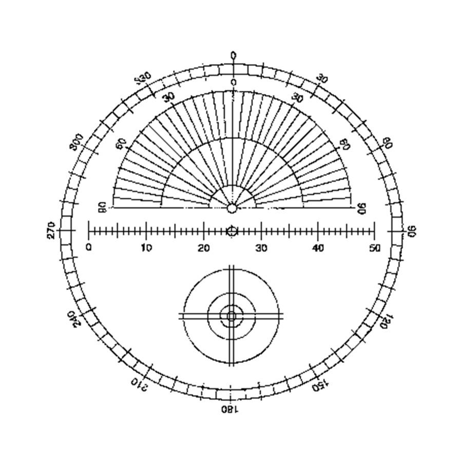 12mm ma astrometric with illuminator