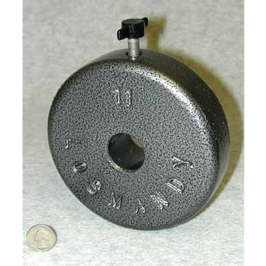 Extra 11 Lb Counterweight For Losmandy GM 8 G 9