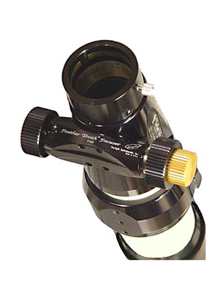 Feather Touch 10:1 Ratio dual speed manual focuser with brake - pre-2005 TeleVue