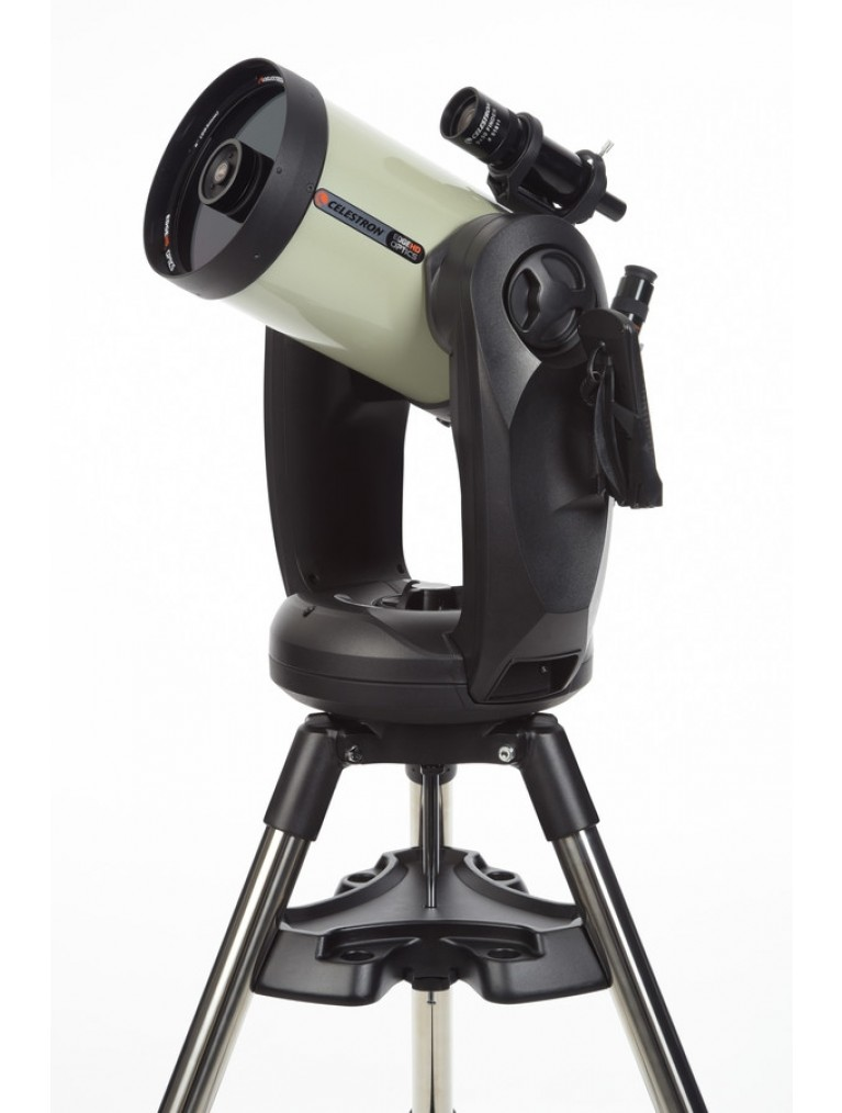 """CPC Deluxe 800 HD 8"""" Go-to altazimuth SCT with EdgeHD optics"""