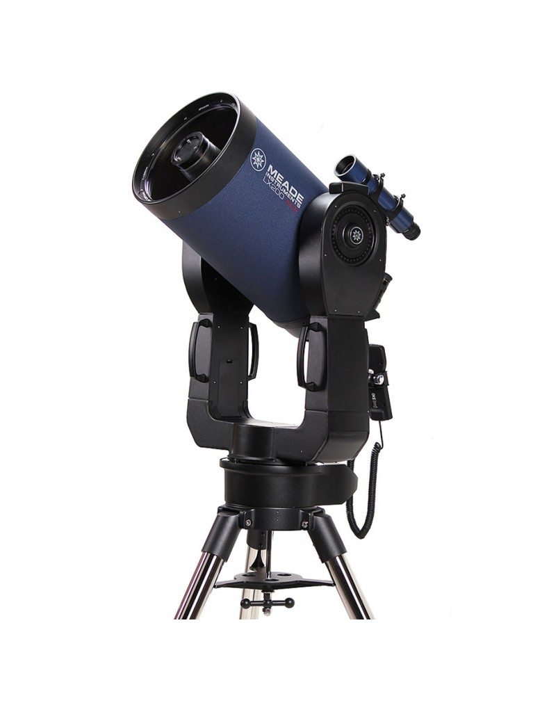 "Meade LX200-ACF 10"" Advanced Coma-Free Go-to altazimuth No Tripod"