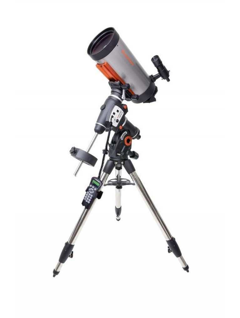 "Celestron CGEM II 700 7"" Maksutov-Cassegrain Telescope"