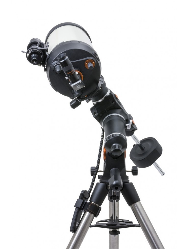 "Celestron CGEM II 800HD EdgeHD Computerized 8"" f/10 Telescope 12017"