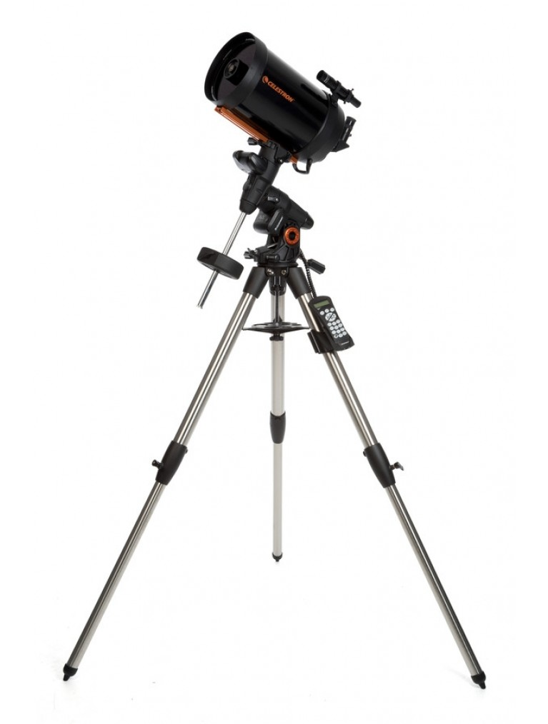 "8"" Advanced VX Series Go-To Equatorial Schmidt-Cassegrain"