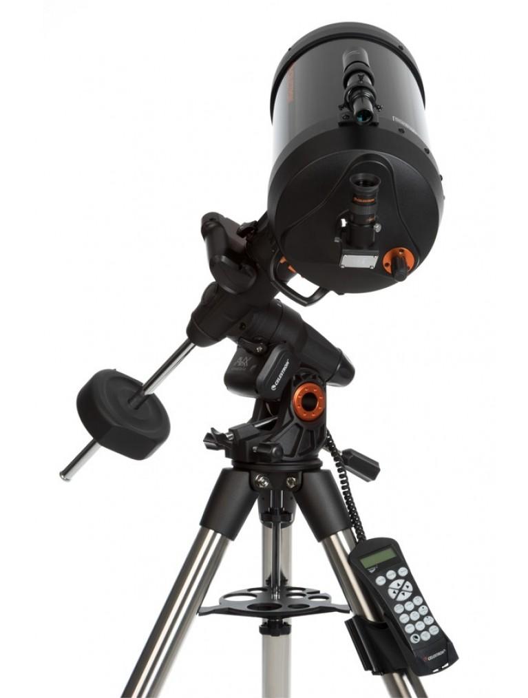 """8"""" Advanced VX Series Go-To Equatorial Schmidt-Cassegrain"""
