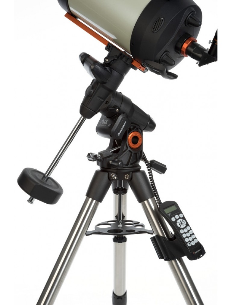 "8"" Advanced VX Series Go-To Equatorial Edge HD SCT"