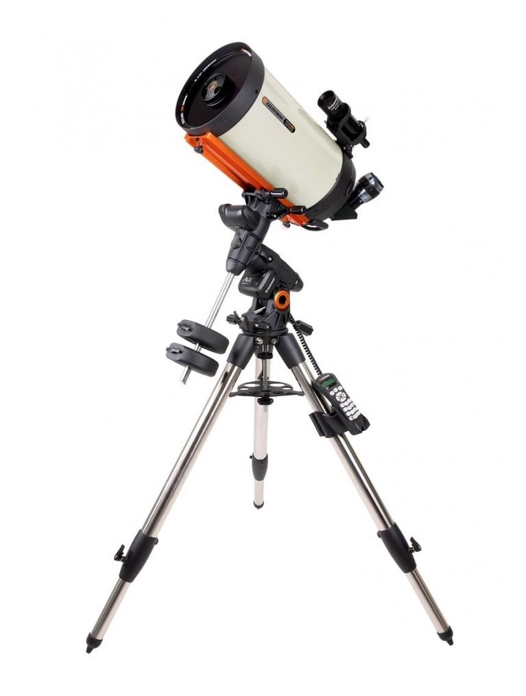 "Celestron Advanced VX 9.25"" EdgeHD Computer GoTo Telescope"