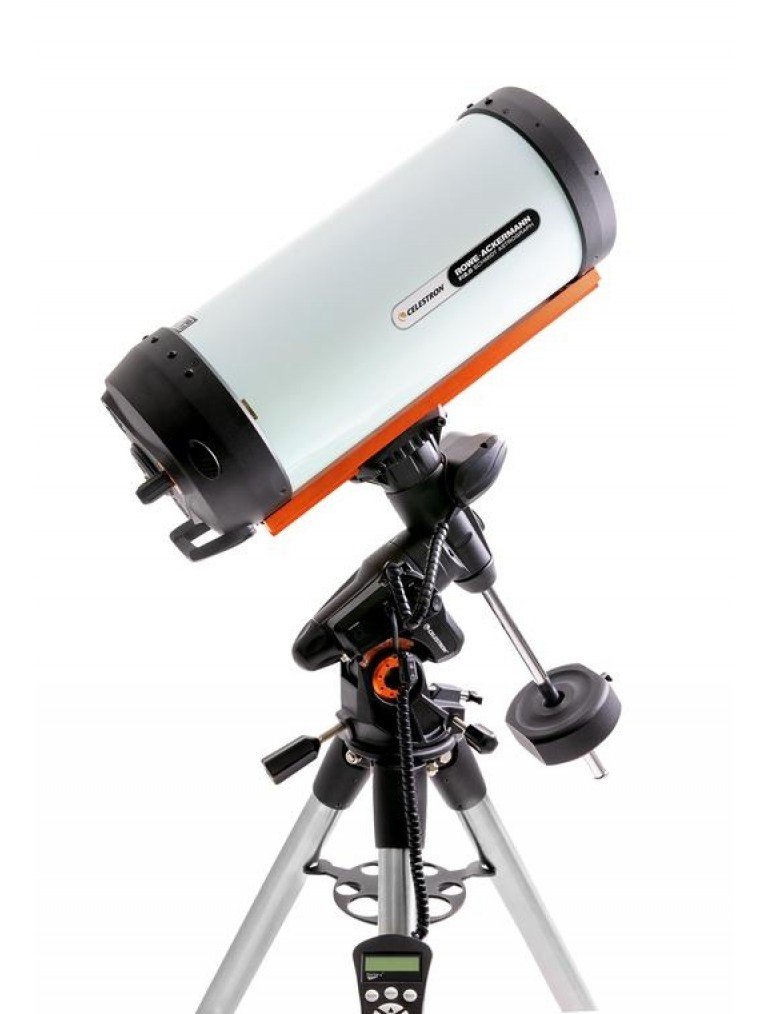 "Celestron Advanced VX 800 8"" RASA GoTo Astrograph"