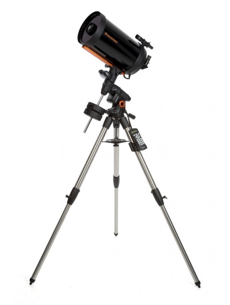 "9.25"" Advanced VX Series Go-To Equatorial Schmidt-Cassegrain"