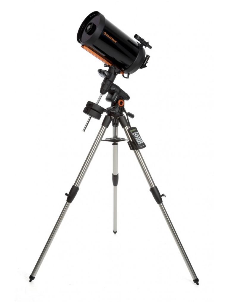 """9.25"""" Advanced VX Series Go-To Equatorial Schmidt-Cassegrain"""