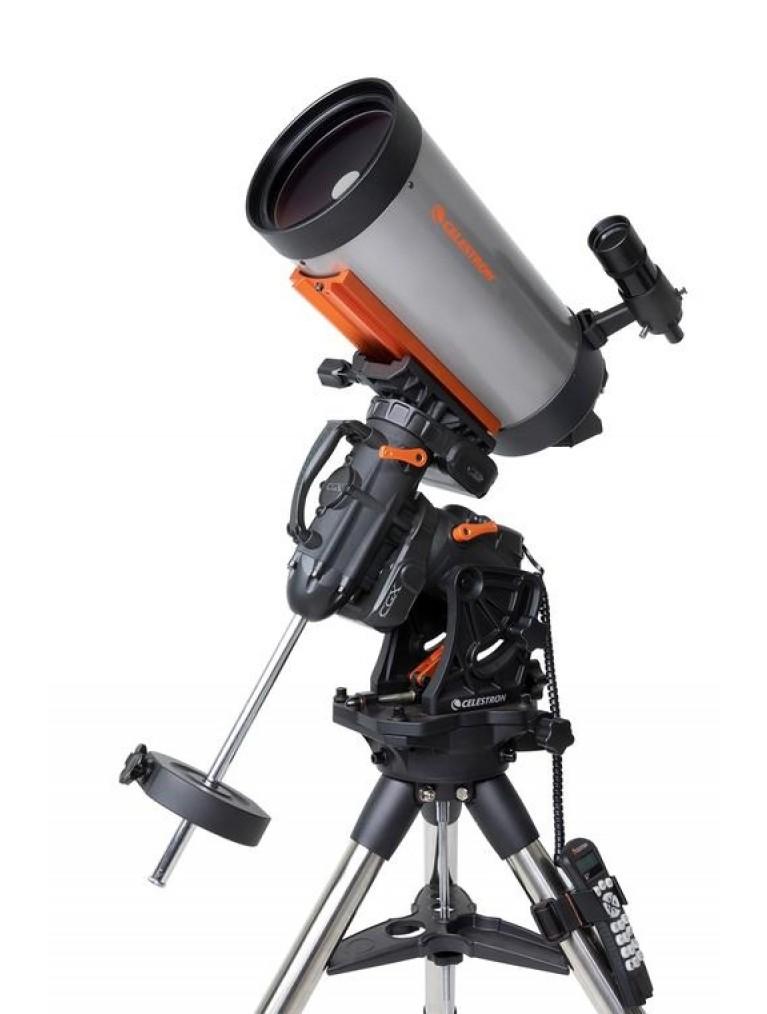 """Celestron CGX 700 7"""" Maksutov-Cassegrain Telescope"""