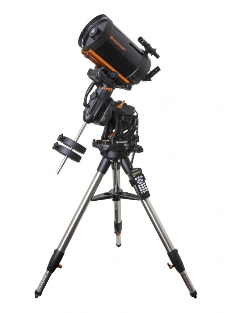 Celestron CGX Equatorial 800 Schmidt-Cassegrain Computerized Telescope 12050