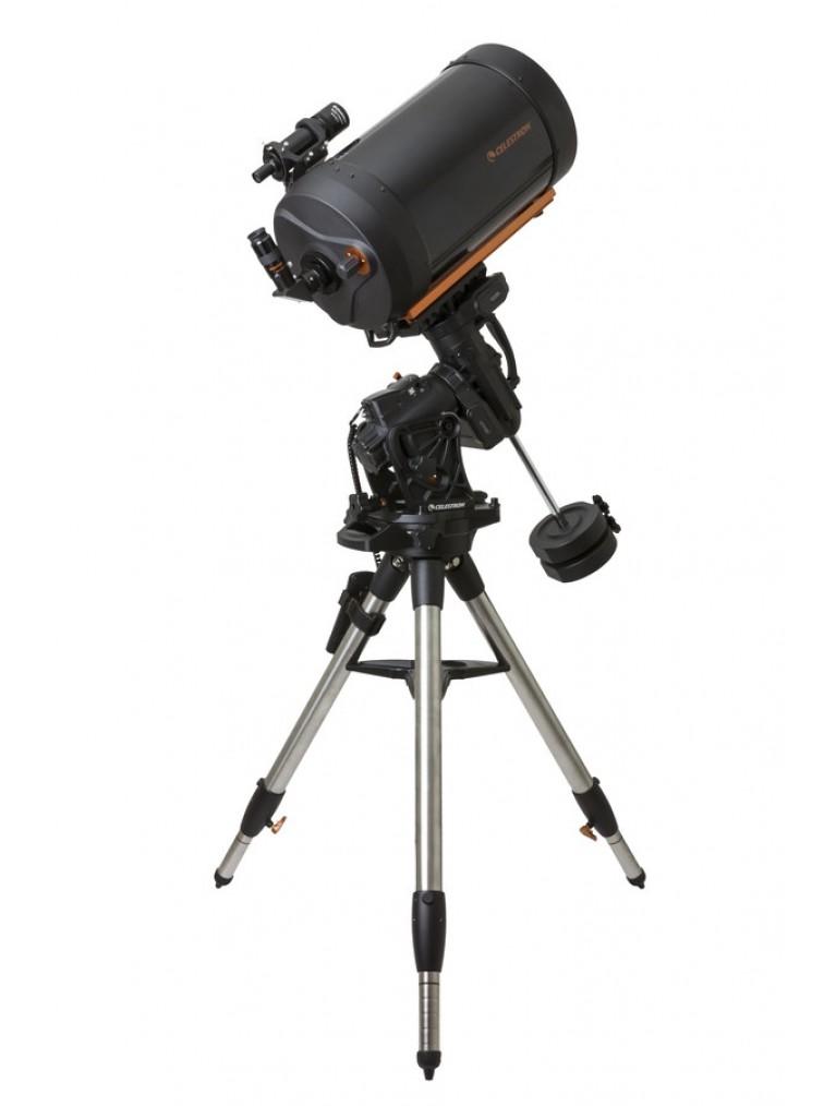 "Celestron CGX Equatorial 925 Schmidt-Cassegrain 9.25"" f/10 Computerized Telescope 12051"