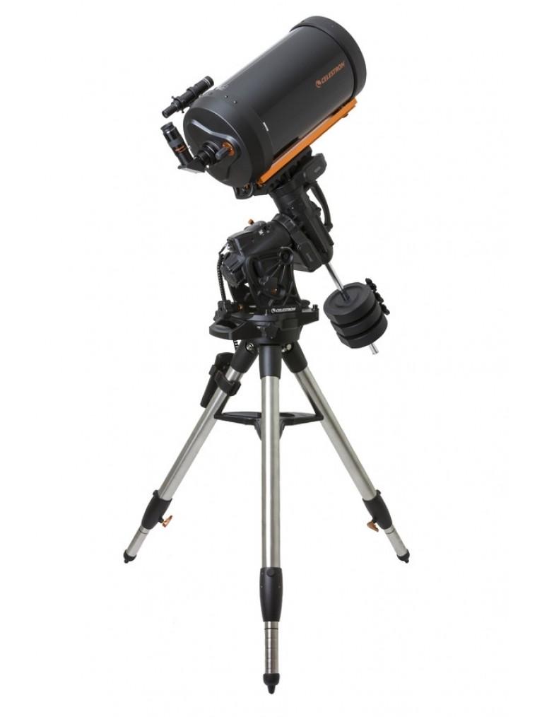 Celestron CGX Equatorial 1100 Schmidt-Cassegrain Telescope 12052