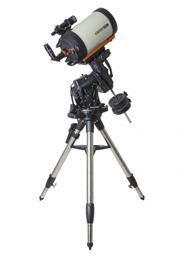 "Celestron CGX Equatorial 800 EdgeHD 8"" Computerized Telescope 12055"