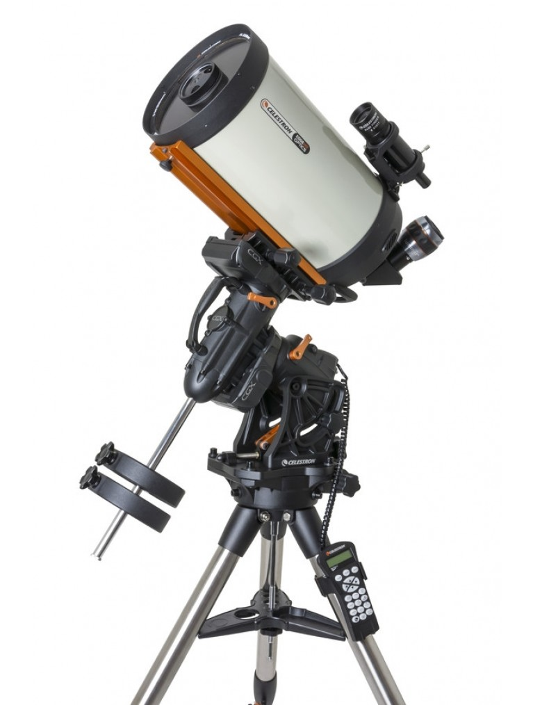 Celestron CGX Equatorial 925 EdgeHD Computerized Telescope 12056