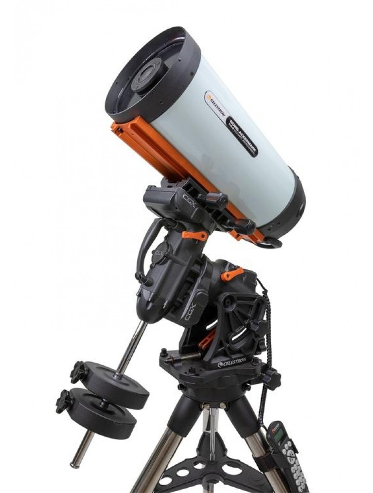 "Celestron CGX 800 RASA 8"" Telescope"