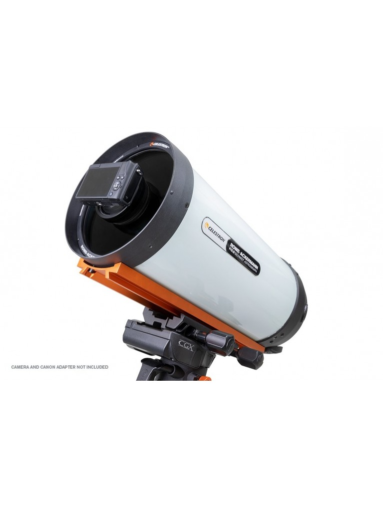 Celestron RASA 8 Camera Adapter of Canon Mirrorless Cameras