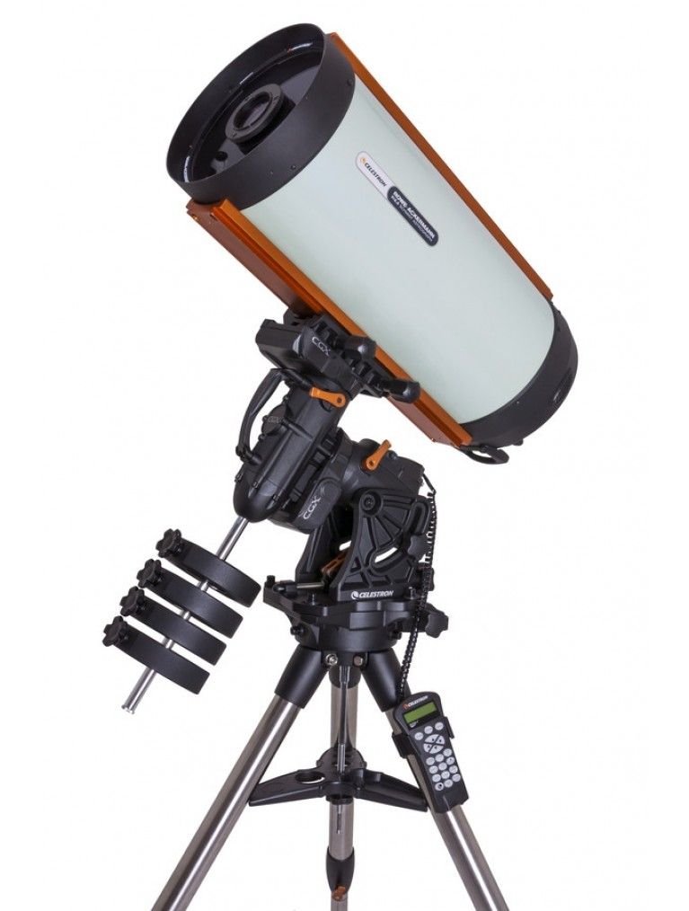 Celestron CGX Equatorial 1100 Rowe-Ackermann Schmidt Astrograph RASA Telescope 12059