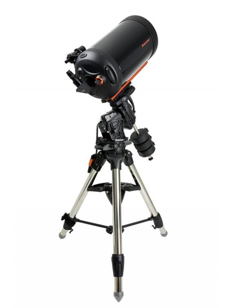 "CGX-L 1400 Fastar 14"" SCT Go-To Computerized Telescope 12072"