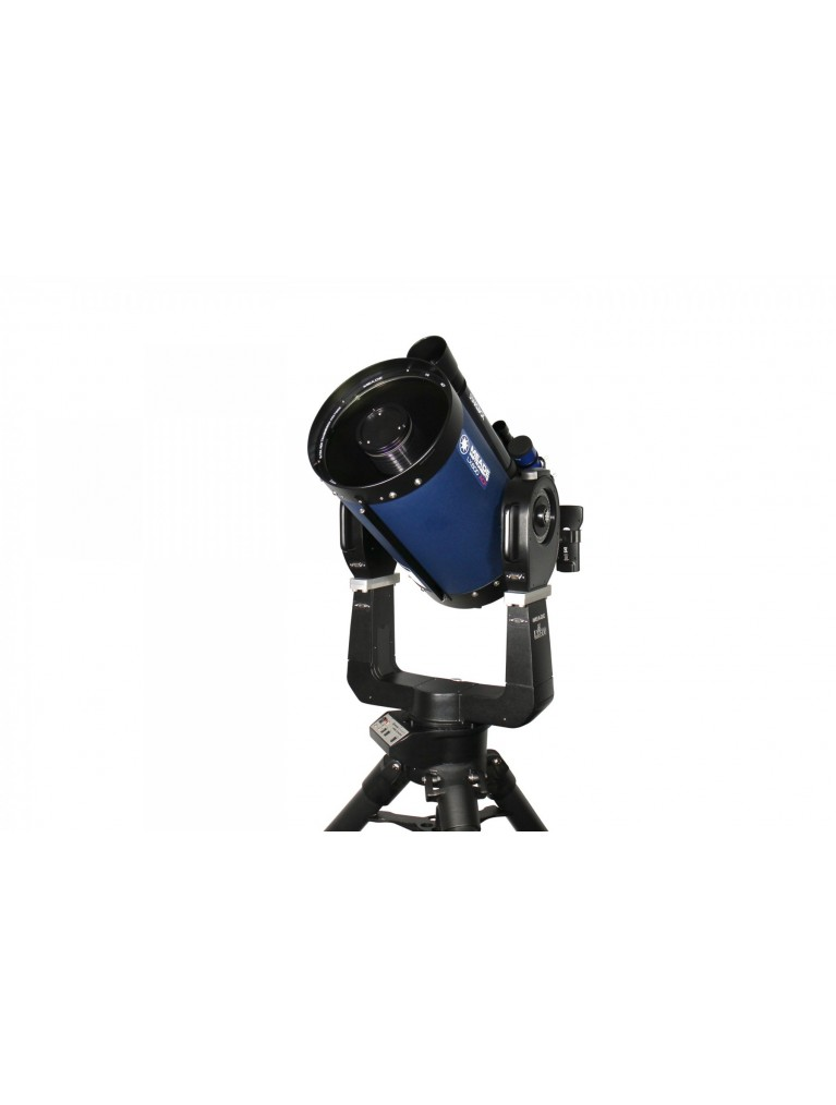 "Meade LX600-ACF 12"" f/8 go-to StarLock altazimuth, with ACF & UHTC optics"