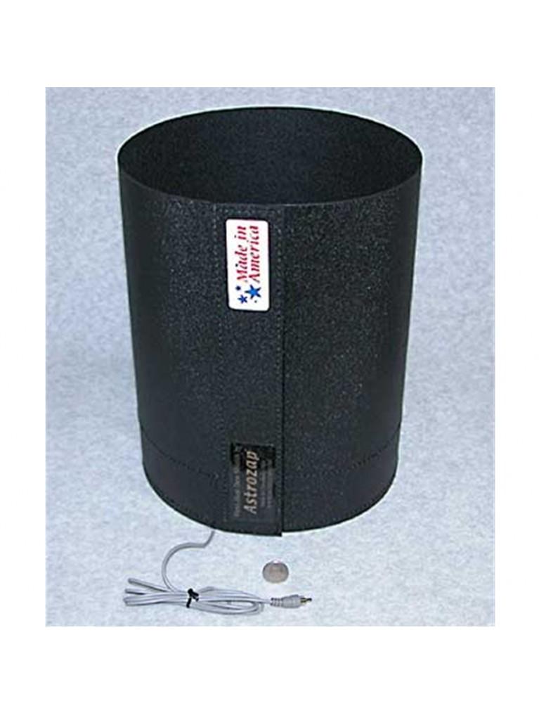 """Flexi-Heat Dew shield for 10"""" Meade SN-10 LXD55/75 Schmidt-Newtonians"""