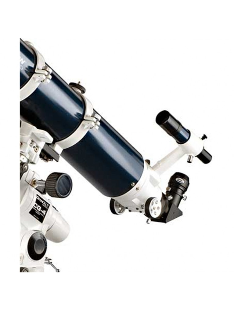 "4.7"" Omni XLT 120 Equatorial refractor with Starbright XLT optical multicoatings"