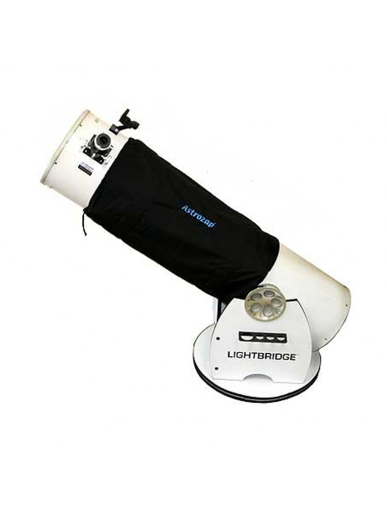 "Light shroud for 16"" Meade LightBridge truss-tube Dobsonian"