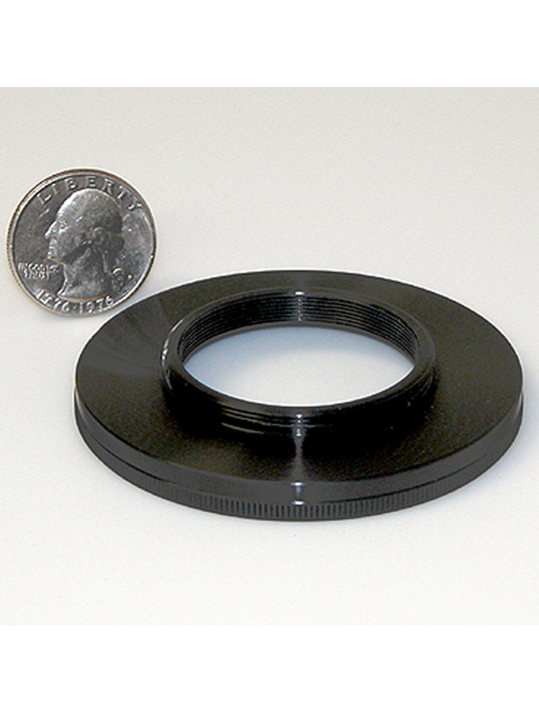 Standard T-ring camera adapter for NP-127is, NP-101is, and TV-102iis