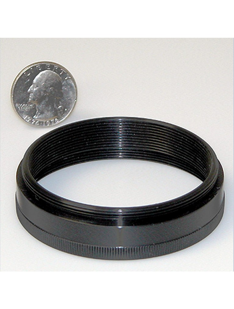 """0.50"""" (12.7mm) spacer ring for imaging with NP-127is, NP-101is, and TV-102iis"""