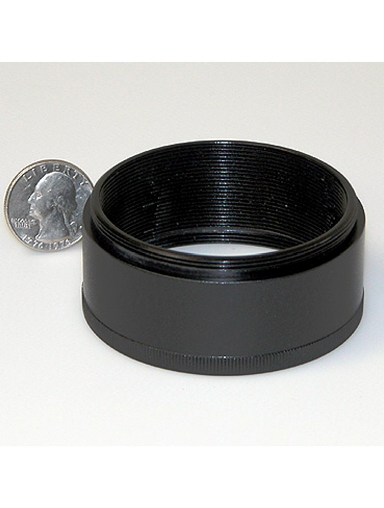 "1.0"" (25.4mm) spacer ring for imaging with NP-127is, NP-101is, and TV-102iis"