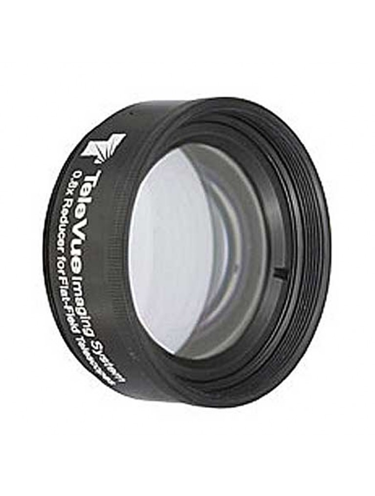 0.8X reducer lens body for TV-102 and TV-102iis refractors