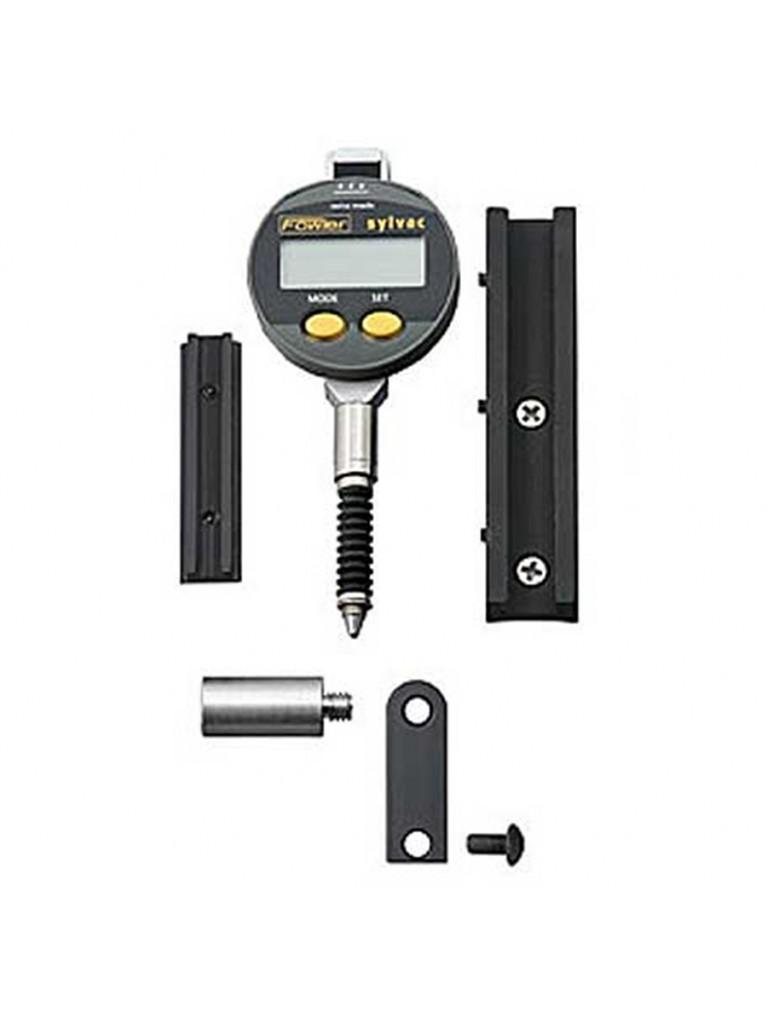 "10 Micron digital fine focus indicator kit for 2.4"" focuser TeleVue Imaging System refractors"