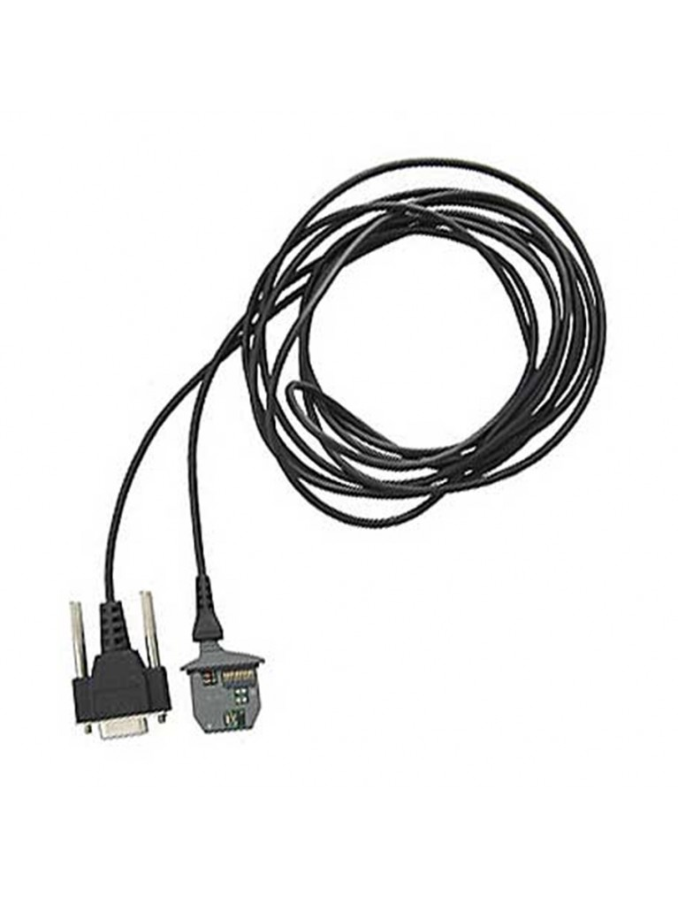 10' Digital indicator kit to computer cable