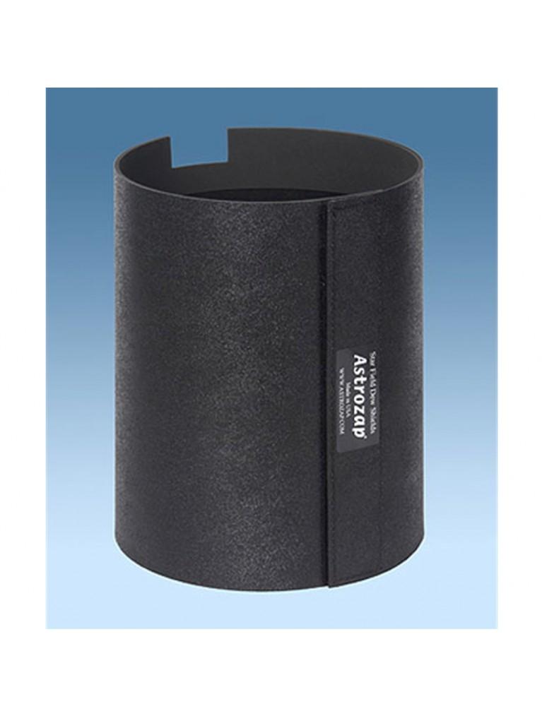 "For Celestron 6"" NexStar 6SE, flexible black plastic, with notch"
