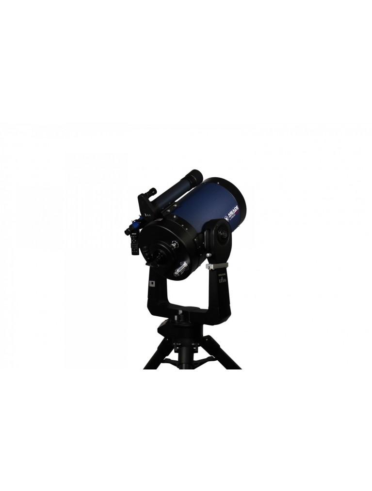 "Meade LX600-ACF 14"" f/8 Advanced Coma-Free go-to StarLock altazimuth, with tripod"