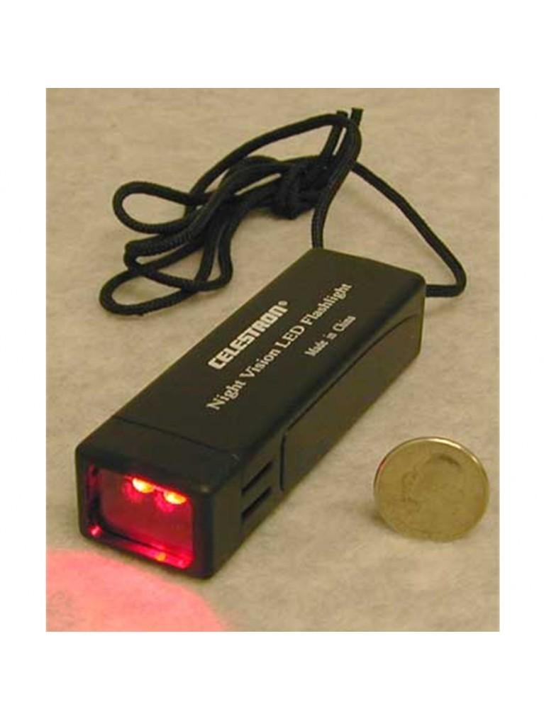 3MM SUPER BRIGHT LEDs 12 VOLT 3-WIRE DUAL BRIGHTNESS LEVELS RED