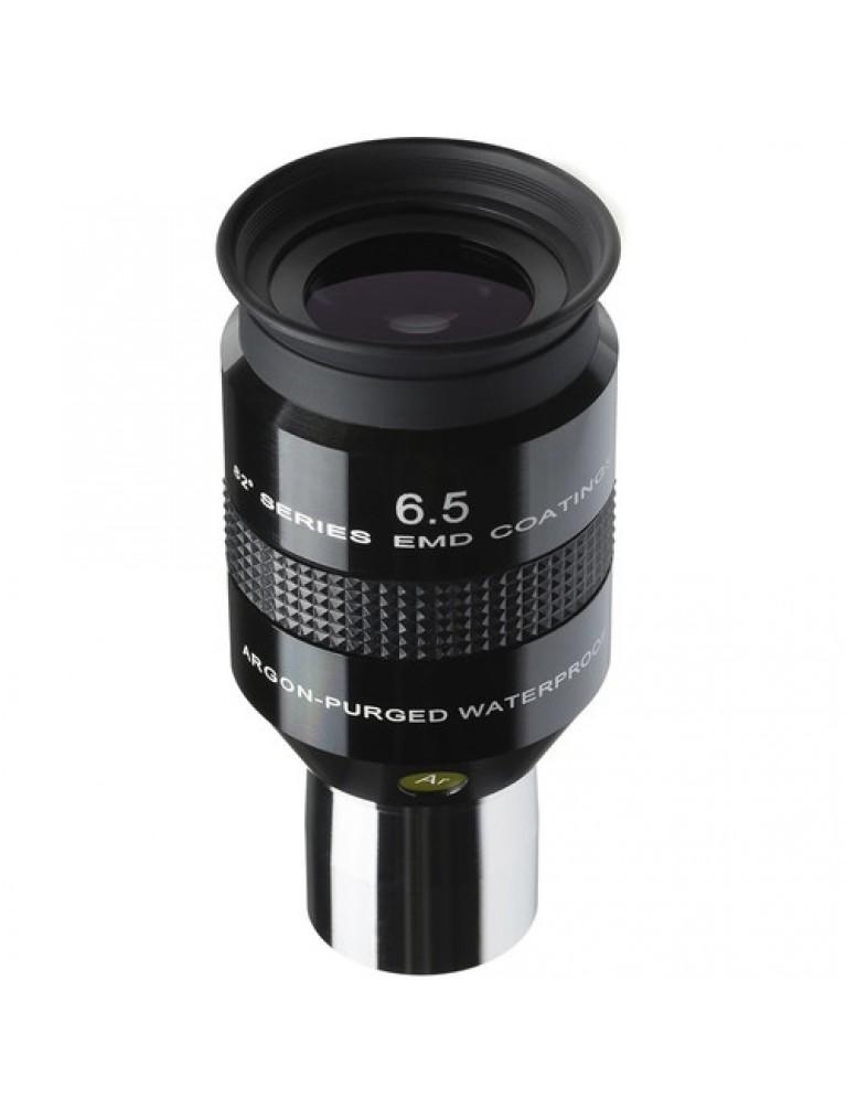 "Explore Scientific 6.5mm 82 Degree 1.25"" LER Waterproof Eyepiece"