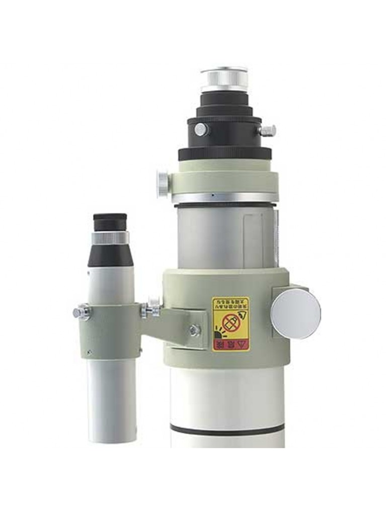 "FSQ-85ED ""Baby Q"" 3.35"" F/5.3 dual ED/four element design"