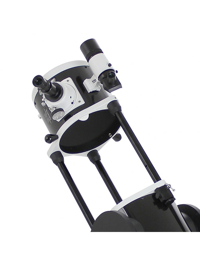 "8"" f/6 telescoping truss-tube Dobsonian"