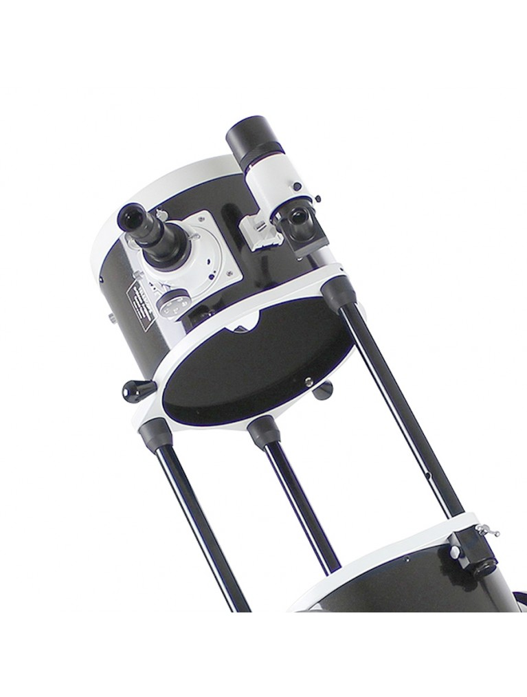 "10"" f/4.7 telescoping truss-tube Dobsonian"