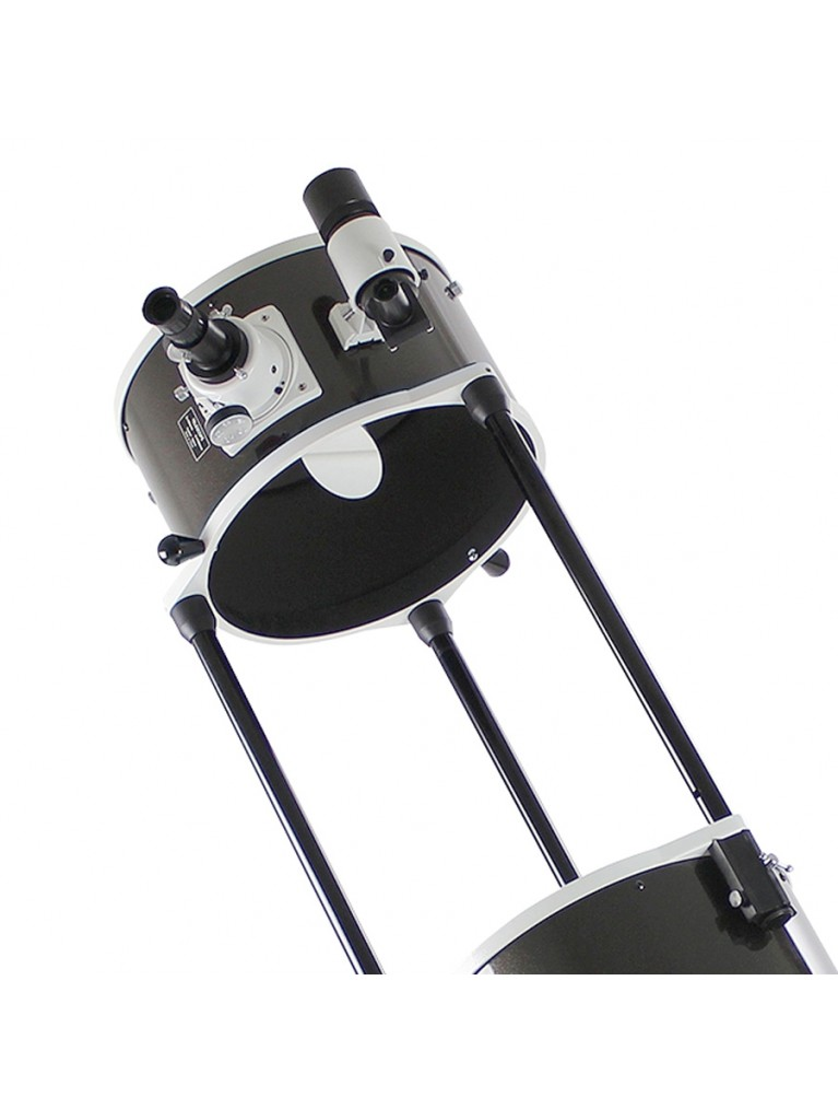 "12"" f/4.9 telescoping truss-tube Dobsonian"