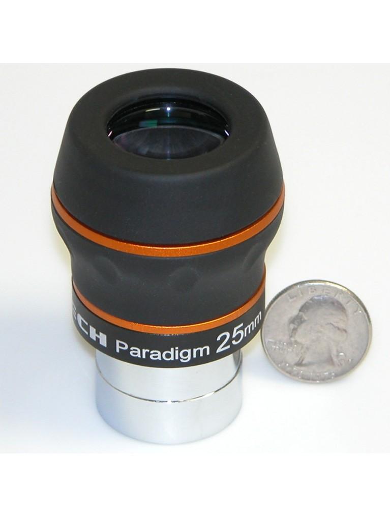 """25mm 1.25"""" Paradigm Dual ED"""