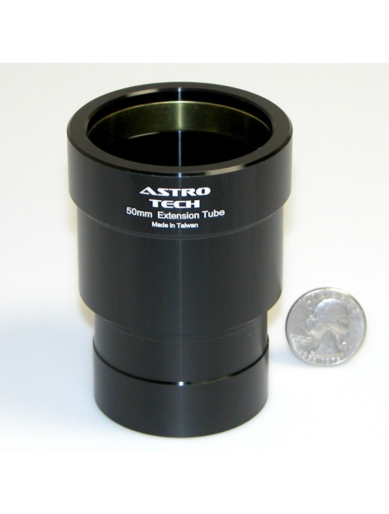 "2"" x 50mm extension tube"