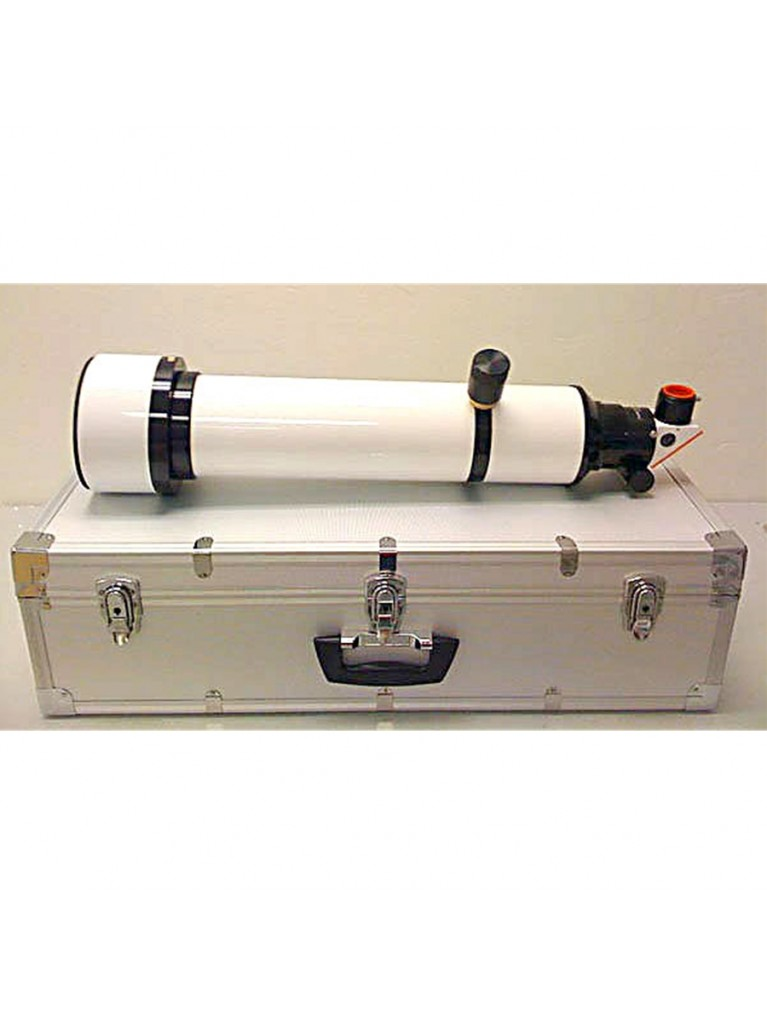 100mm H-alpha Solar-Telescope with B1200 blocking filter