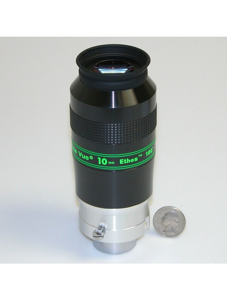 "10mm 1.25""/2"" 100° field Ethos"
