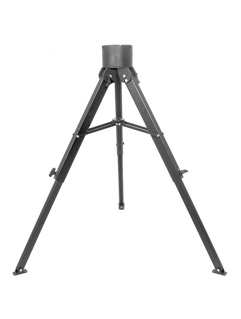 Adjustable height field tripod for Losmandy GM-8 equatorial mount