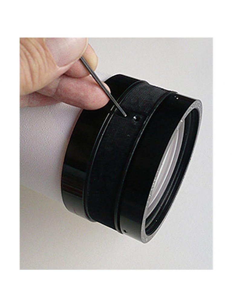 Explore Scientific 127mm f/7.5 Carbon Fiber FCD100 ED Triplet Refractor